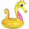 """48"""" Yellow Seahorse Tube"""