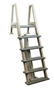 Ladder - 48/52 In-Pool Heavy Duty
