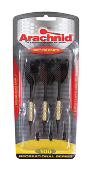 Arachnid SFA500 Soft Dart Set - In Box