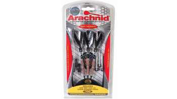 Arachnid SFA700 Soft Dart Set - In Box