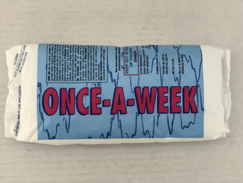 Enjoy Once a Week 1.5lb bag