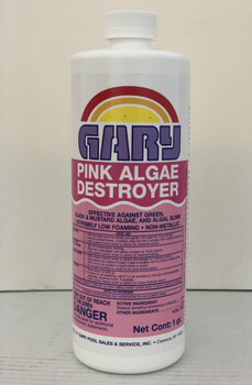 Pink Algae Destroyer 1 QT.