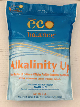 Eco Balance Alkalinity Plus - In Box