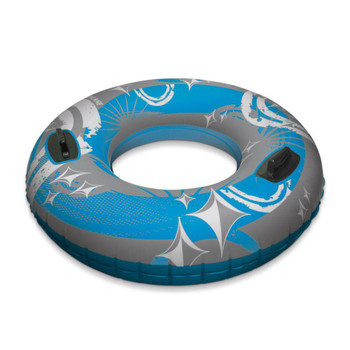 Blue Hurricane Sport Tube 50""
