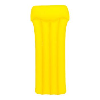 Neon Frost Mattress Yellow
