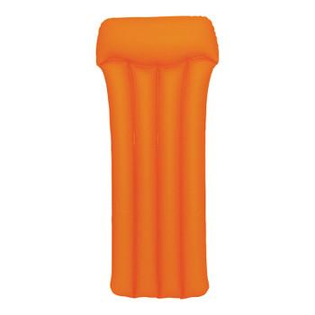 Neon Frost Mattress Orange