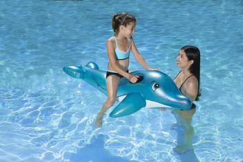 Dolphin Jumbo Rider