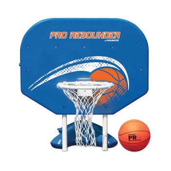 Pro Rebounder Basketball Game - Out of Box