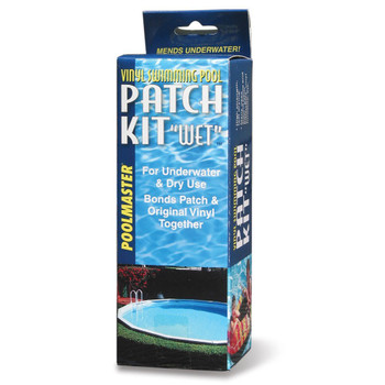 Vinyl Patch Kit 4oz. - In Box
