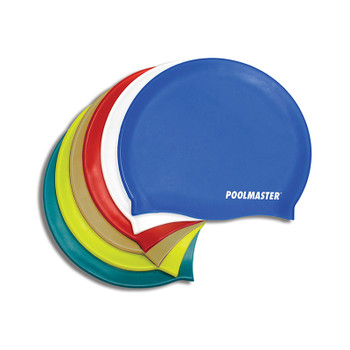 Pool Swim Caps - Out of Box
