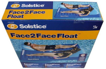 Face 2 Face Lounger - In Box