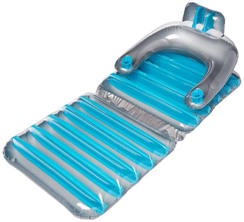 """Folding Lounger 74"""" - Out of Box"""