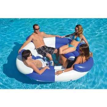 Sofa Island Lounger - Actual Photo