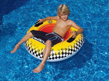 """Tubster 39"""" Tube - Actual Photo"""