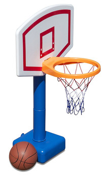 Jammin Basketball - Out of Box