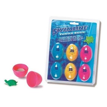 Turtle Eggs Dive Game - In Box