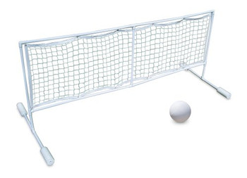 Floating Super Volleyball Game - Out of Box