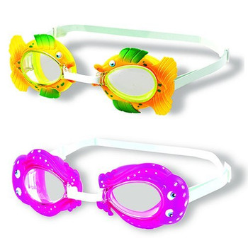 Sea Pals Swim Goggles - Out of Box