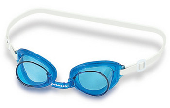 Buccaneer Swim Goggle - Out of Box - Blue