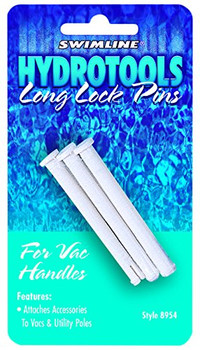 Long Lock Pins - In Box