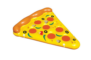 Pool Pizza Slice - Out of Box