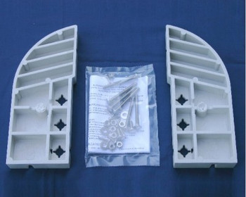 Conversion Kit for SLA Ladder - Out of Box