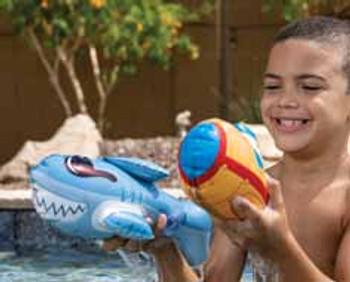 Swimpals Minis Shark/Sub 2 PK