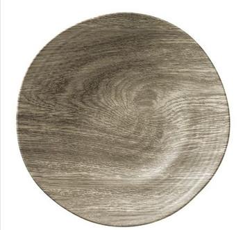 """Heartwood 10"""" Dinner Plate"""
