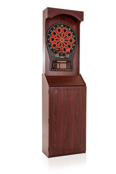 Dart Board E800FS-MH Cricket Pro 800 - Out of Box - Full