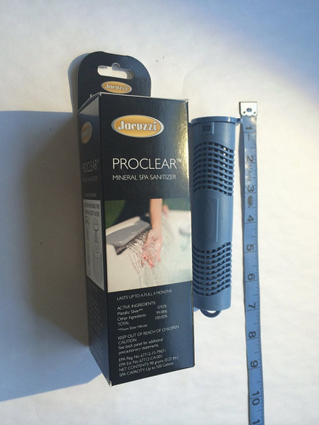 Proclear Mineral Sanitizer - In Box