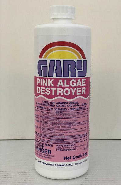 Pink Algae Destroyer 1 QT.