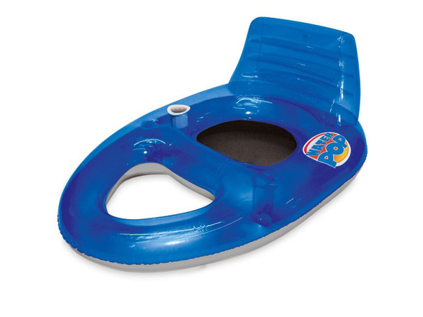 Water Pop Deluxe Lounge - Blue