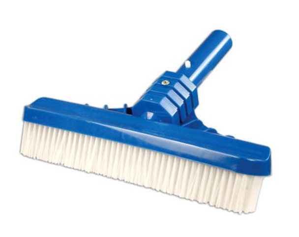 """Brush - 10"""" Deluxe Floor/Wall - Out of Box - Front"""