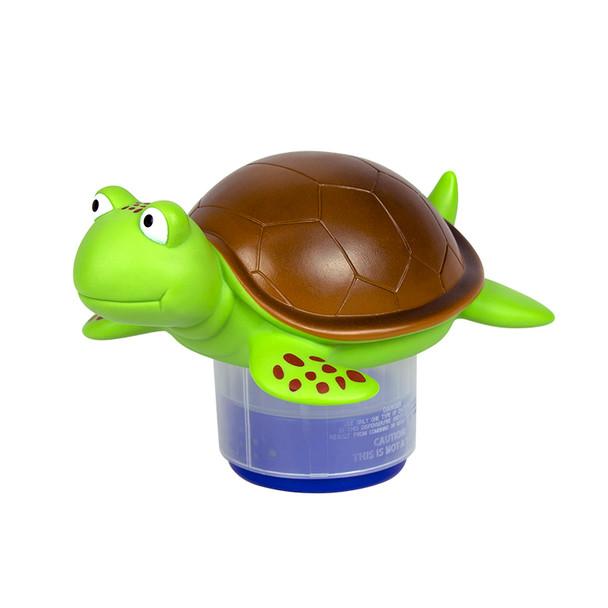 Chlorine Dispenser-Turtle