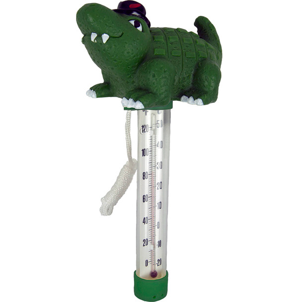 Thermometer-Cool Gator