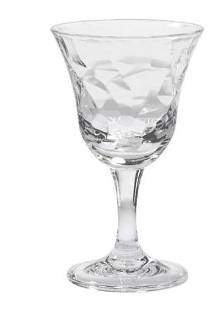 Clear Cascade 12 oz. Wine
