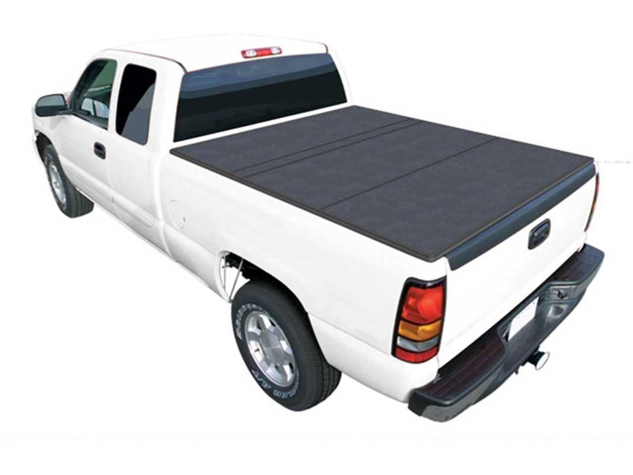 Rugged Liner 2009 2014 Dodge Ram Hard Folding Tonneau Bed Cover American Diesel Performance
