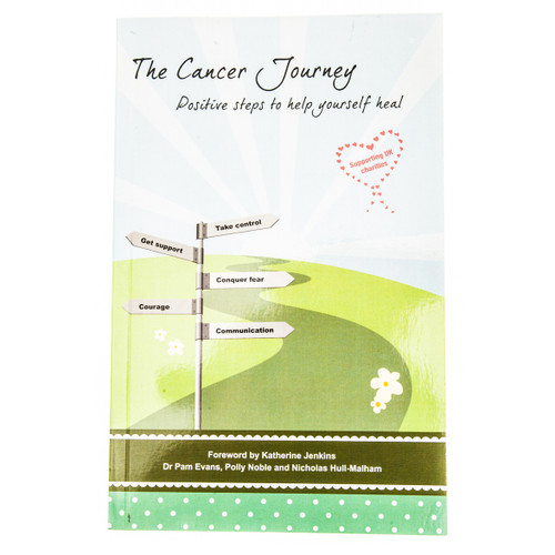 The Cancer Journey: Positive Steps to Heal Yourself - Dr P Evans, N Hull-Malham, P Noble
