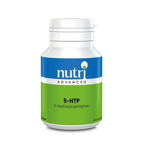Nutri Advanced 5-HTP - 60 capsules