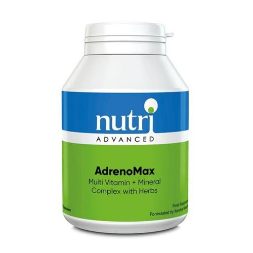 Nutri Advanced AdrenoMax - 90 capsules
