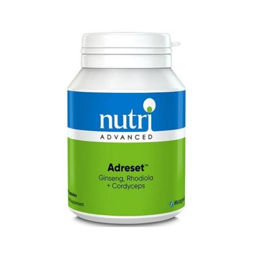 Nutri Advanced Adreset - 60 capsules