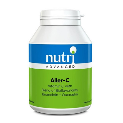 Nutri Advanced Aller-C - 60 capsules