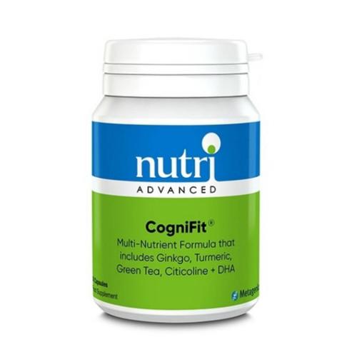 Nutri Advanced CogniFit - 30 capsules