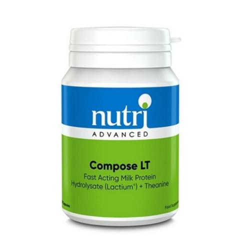 Nutri Advanced Compose LT - 30 capsules