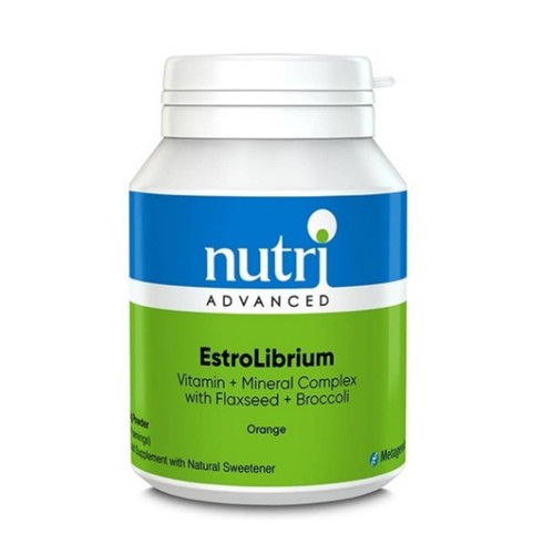 Nutri Advanced EstroLibrium Orange - 75.6g
