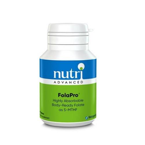 Nutri Advanced FolaPro - 60 tablets