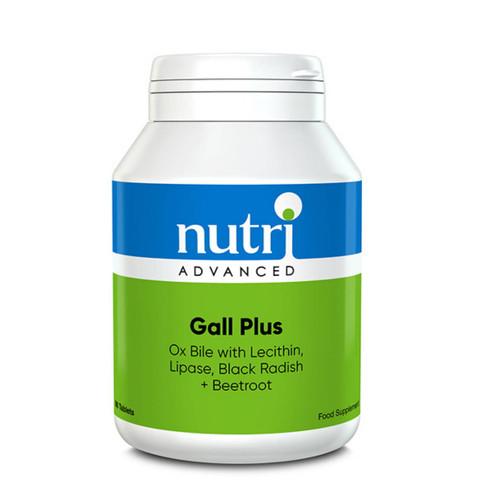 Nutri Advanced Gall Plus - 90 tablets