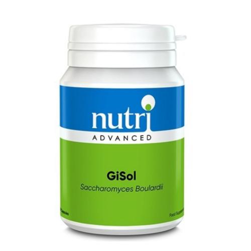 Nutri Advanced GiSol - 90 capsules