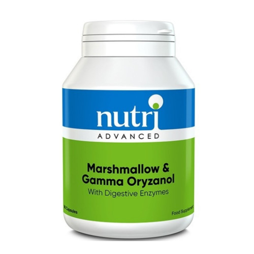 Nutri Advanced Marshmallow & Gamma Oryzanol - 90 capsules