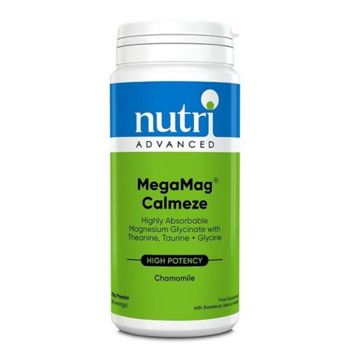 Nutri Advanced MegaMag Calmeze (Chamomile) - 252g